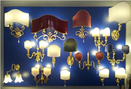 Alessi costante - Paralumi per lampade da tavolo ...